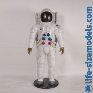 Astronaut Figure Life Size Space Model