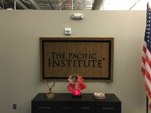 The pacific Institute