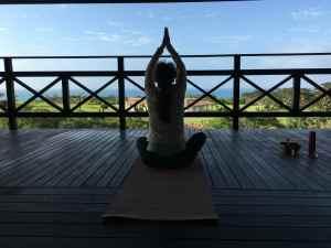 yoga sky