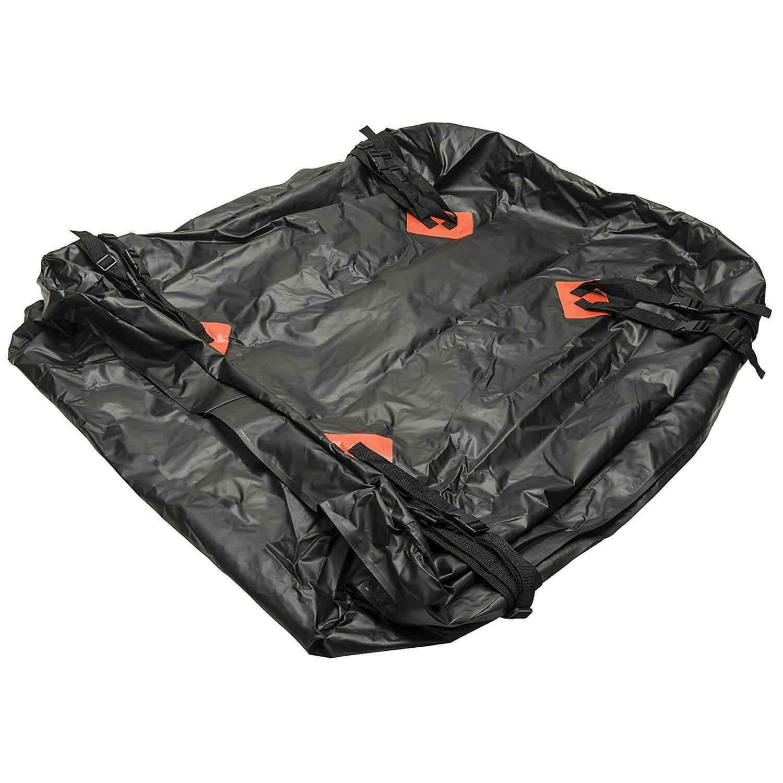 Waterproof Cargo Bag >> Easy To Install Cargo Roof Bag Waterproof Car Top Carrier