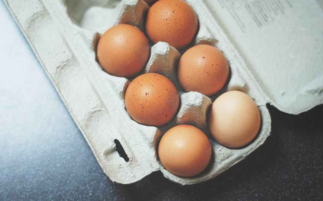 雞蛋是健康飲食基本盤的 5 個理由!然後,別怕它的膽固醇!