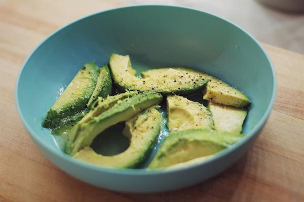 綠茶鐵-酪梨-好油