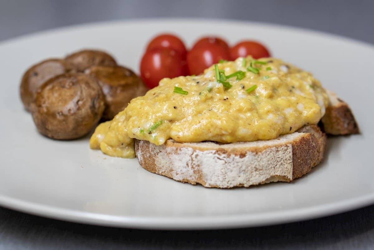 早餐-膳食纖維-鈣質