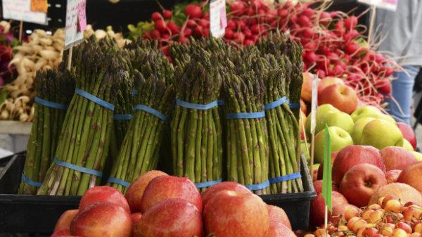 免疫力-飲食建議-蘆筍
