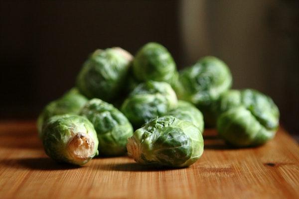 舒肥法-蔬菜-抱子甘藍