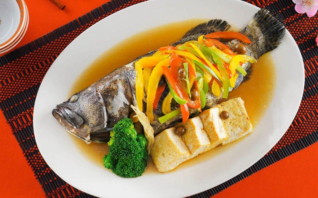 不只有魚湯,經典龍虎斑料理介紹-龍虎慶有餘