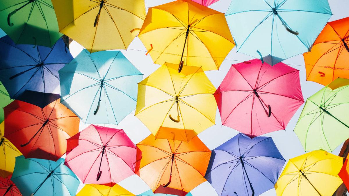 夏日美肌-防曬-紫外線