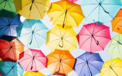 夏日美肌紫外線對策 吃出你的防曬與修復力!