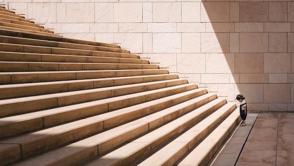 健康壽命-餘命-踏出第一步