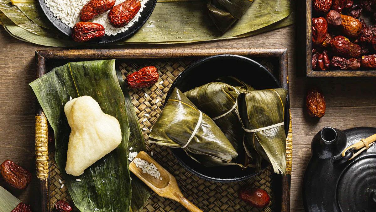 端午節-粽子-健康吃