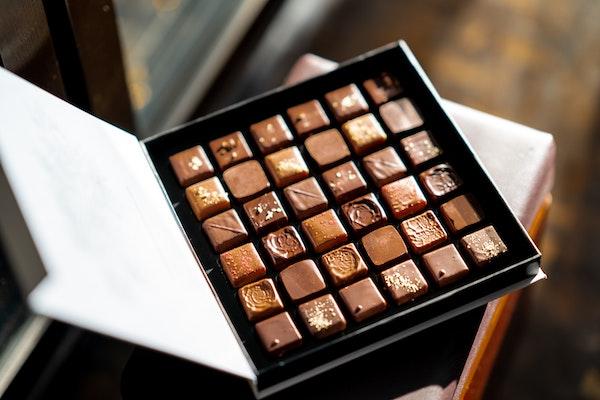 胃食道逆流-GERD-巧克力