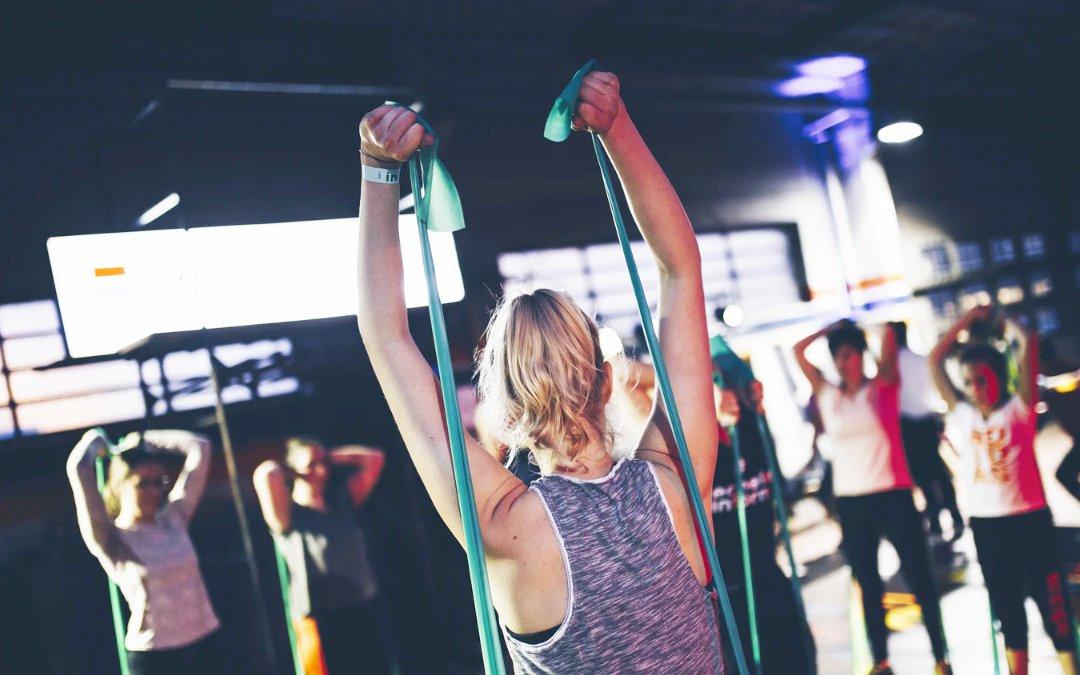 要活就要動! 治療師列出九個每天必做運動