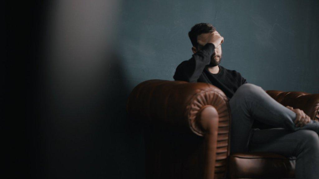 中年男性-自殺率-紓壓
