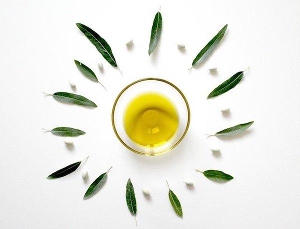 地中海飲食的起源-橄欖油