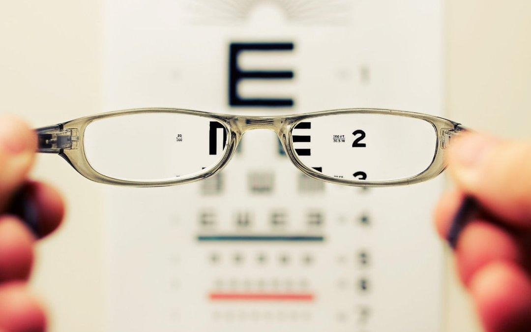 【開學專題】愛眼 6 大守則 保護孩子視力