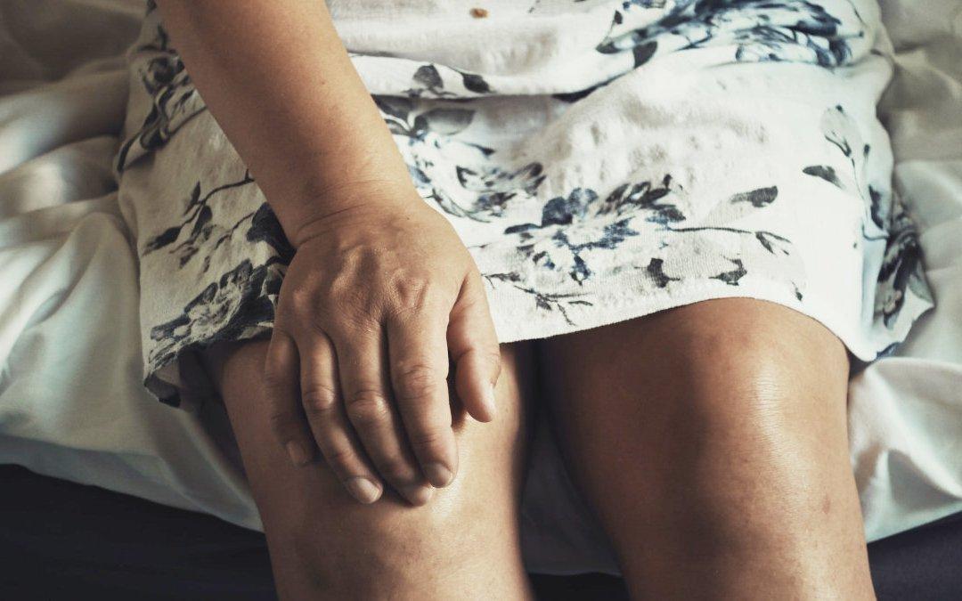 掌握關節炎5技巧 輕鬆活動也能減緩關節損壞速度