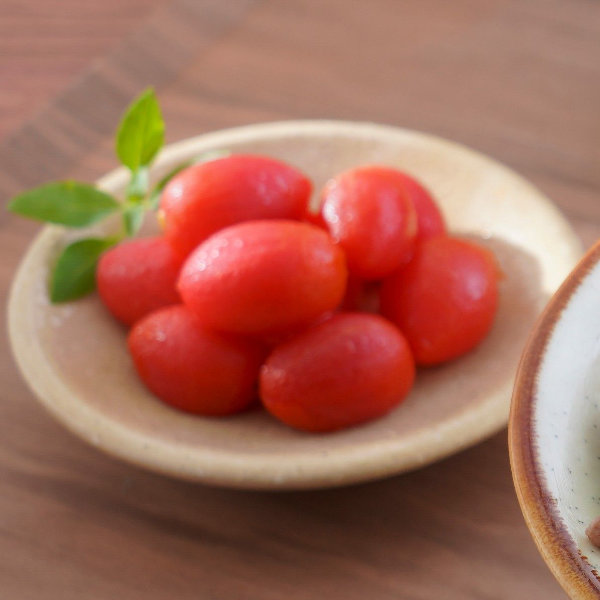 冰鎮番茄-小菜
