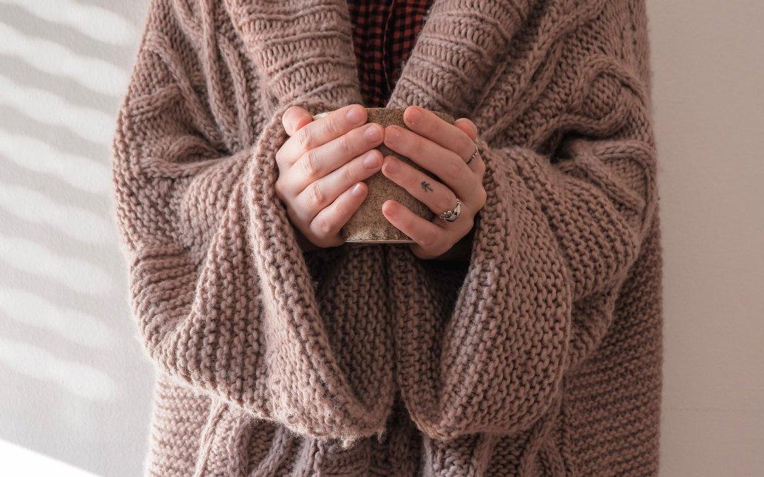 寒流急凍! 國健署提供禦寒保健8要點