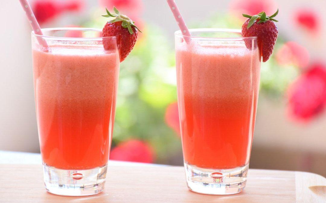喝100%純果汁與健康的關係是…?新研究觀點