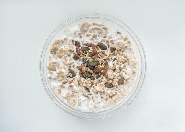 大麥-大麥飯-延緩血糖-燕麥