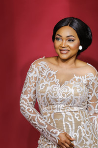 Mercy Aigbe- Gentry...Diva On And Off Screen