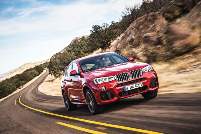 BMW-road