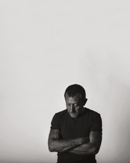 Bernard-Portrait