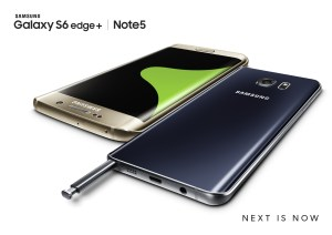Galaxy S6 edge+_Note5_Gold_Black_2P