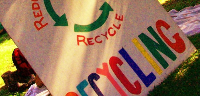 Recycling Etiquette