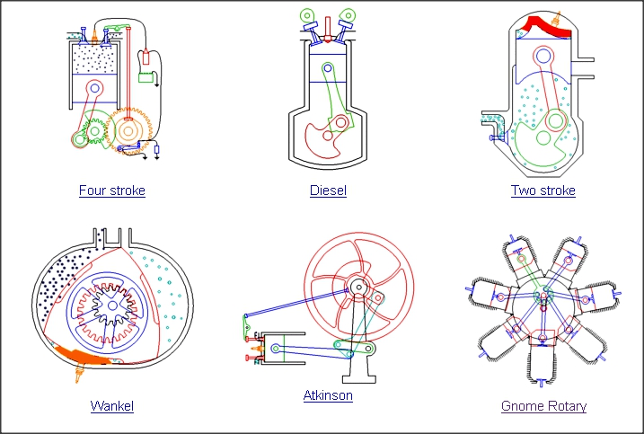 animated engine diagrams are hypnotizingly wonderful. Black Bedroom Furniture Sets. Home Design Ideas