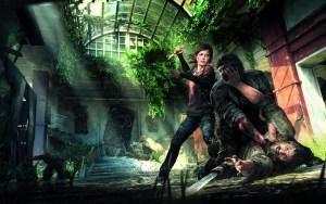 Populaarne PlayStationi mäng The Last of Us saab teise osa!