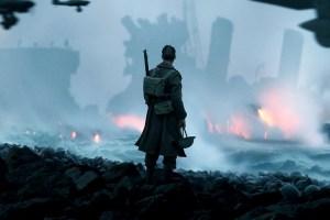 """Režissöör Christopher Nolani visuaalne meistriteos """"Dunkirk"""""""