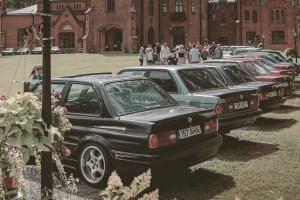 #LÄBIKLAASI: BMW E30 Eesti kogunemine 2019