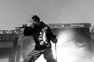 Lollapalooza festival – Ameerikas sündinud maailmatasemel mürgel Stockholmis