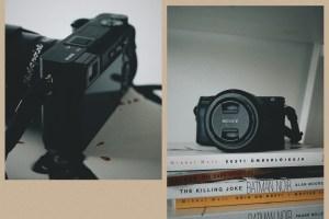 TESTHAMLET: Sony a6400 täiskaadrile omase pildikvaliteediga hübriidkaamera
