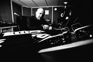 """Bert Prikenfeld andis enda elektroonilise muusika projekti Bert On Beats alt välja uue albumi """"Ten"""""""