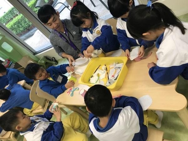 Steam-education-activity - Lingnan Institute Of