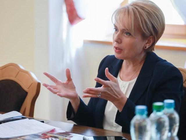 Про готовність до початку навчального року, перевірки з райвідділів освіти та різницю обов'язків між МОН та місцевою владою - 176b113 grynevyc