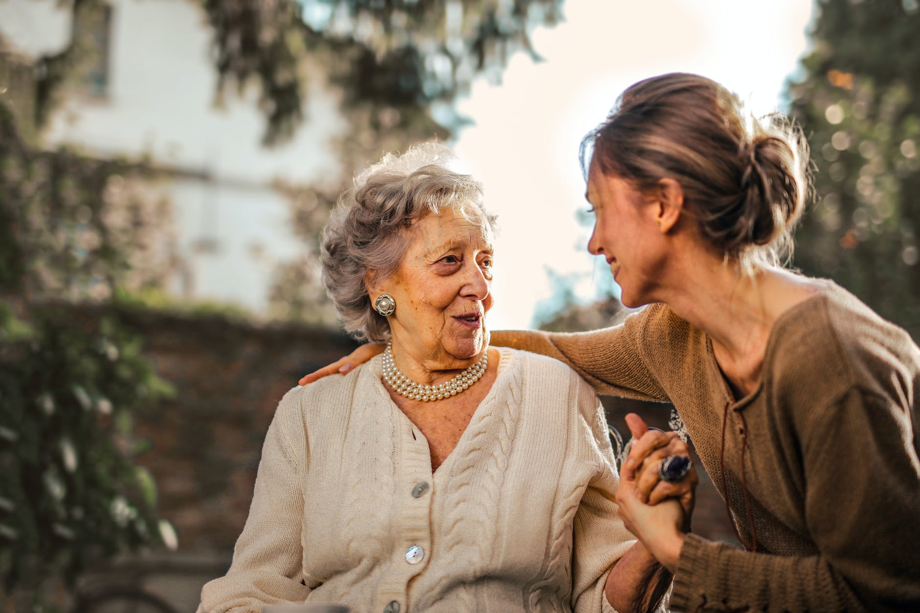 Women's Sexual Health: Age Doesn't Matter