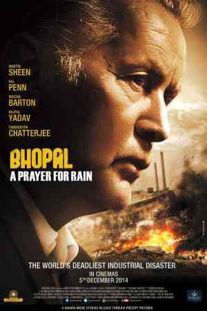 Bhopal : A Prayer For Rain