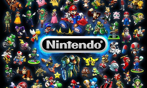 Nintendo – Gaming is a way of life