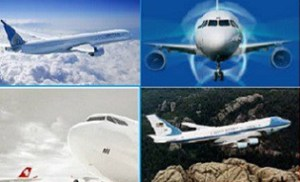 Guess the Airlines name