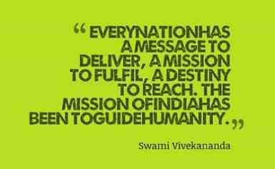 6 Inspirational Quotes on Nation Building