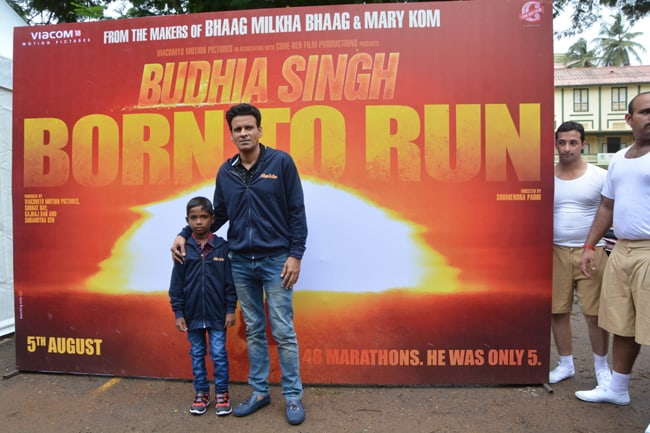 'Budhia Singh: Born to Run' – The story of a child prodigy