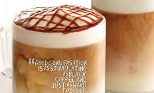 10 Quotes on the Joys of a Good Conversation