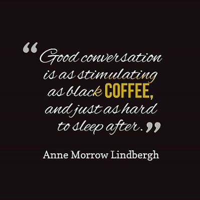 60 Quotes On The Joys Of A Good Conversation Fascinating Conversation Quotes