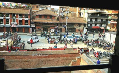 Kathmandu Places to Visit – My travel memoirs Part II