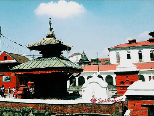 Kathmandu Top attractions - My trip to the City of Temples
