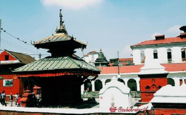 Kathmandu Top attractions – My trip to the City of Temples