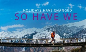 Holiday Travel in India has changed and How!